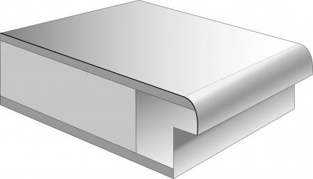 wohnungseingangst r ahorn echtholzfurniert woodi24. Black Bedroom Furniture Sets. Home Design Ideas
