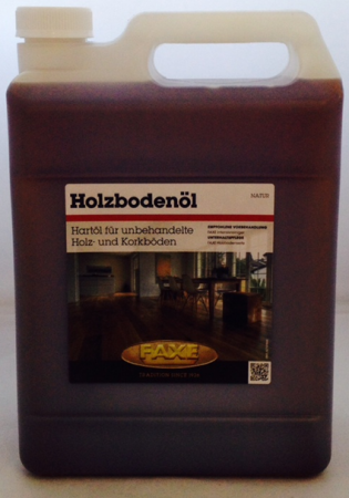 Faxe Holzbodenöl