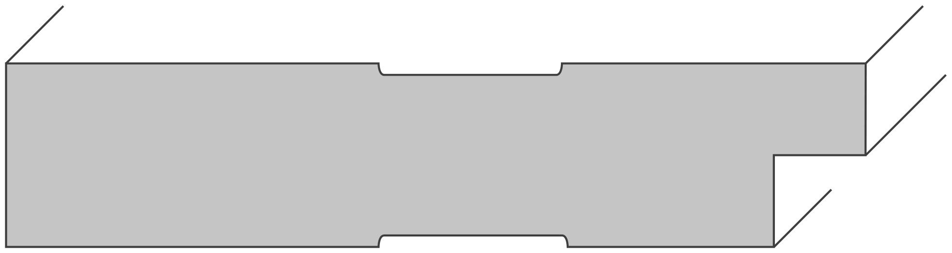 Zimmertür weißlack  Zimmertür Weißlack 25-5 Verglasung M | woodi24