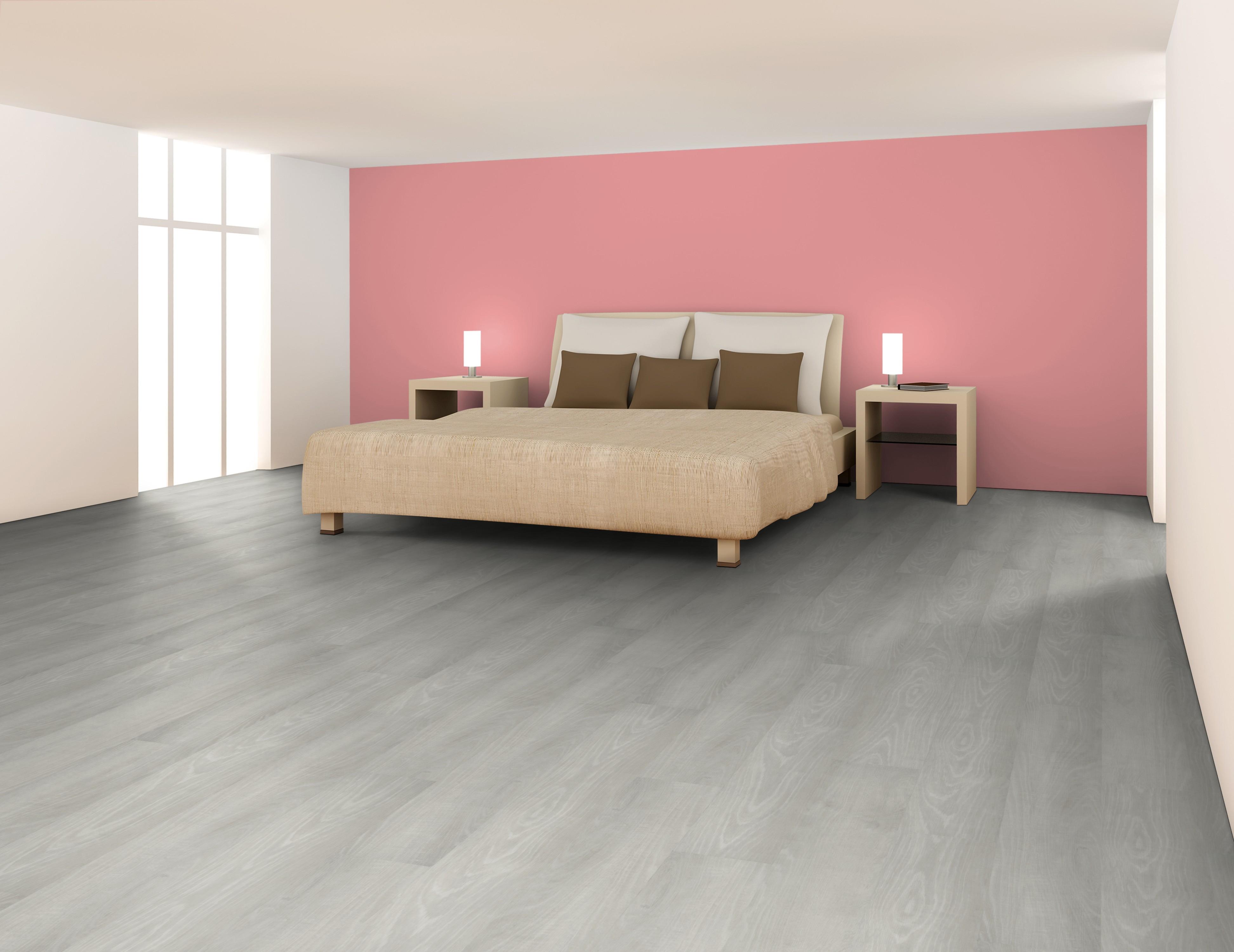 klick vinyl eiche wei landhausdiele woodi24. Black Bedroom Furniture Sets. Home Design Ideas