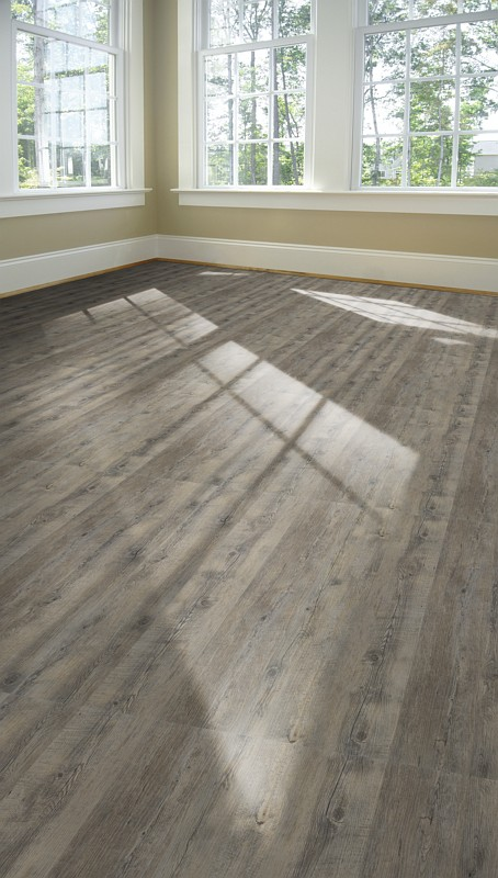 klick vinyl eiche rustikal dunkel grau l woodi24. Black Bedroom Furniture Sets. Home Design Ideas